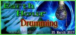 Earth Hour Drumming 2017