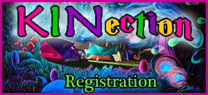 Registration-KINection